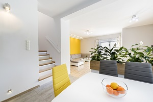 Eine Bedarfsgemeinschaft per Definition liegt beispielsweise vor, wenn ein Paar gemeinsam eine Wohnung bezieht.