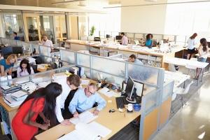 Berufe mit guten Gehalt erfordern außerordentliche Qualifikationen.