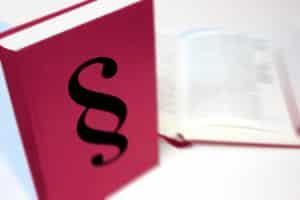 Wer wie lange Anspruch auf das Bildungspaket hat, ist im zweiten Sozialgesetzbuch festgeschrieben.