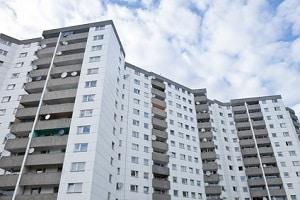Eigentumswohnung mit Hartz IV: Angemessene Nebenkosten werden vom Jobcenter übernommen.