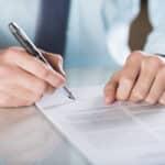 Müssen Sie die Eingliederungsvereinbarung unterschreiben?