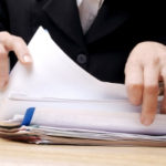 Das EKS-Formular dient zur Ermittlung von Einkommen aus einer Selbstständigkeit