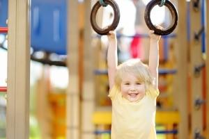 Sobald das Kind größer ist, endet die Elternzeit bei Hartz IV.
