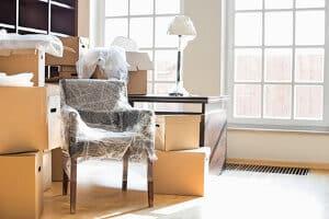 Ein Zuschuss für die Erstausstattung der Wohnung kann vom Jobcenter erbracht werden.