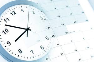Fristwahrend Widerspruch einlegen: Welche Frist müssen Sie beachten?