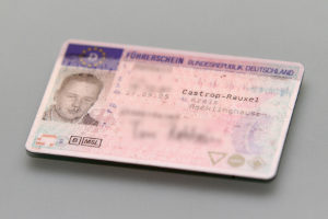 Für den Führerschein ist eine Kostenübernahme vom Jobcenter denkbar.