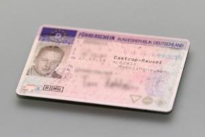 Kostenübernahme vom Führerschein durch das Jobcenter