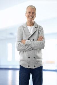 Die gesetzliche Rente soll auch im Alter ein gutes Leben gewährleisten
