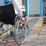 Durch den Gleichstellungsantrag erhalten Menschen mit Behinderung den gleichen Status wie Schwerbehinderte.