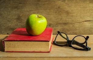 Gleitsichtbrille: Eine Kostenübernahme erfolgt bei sechs bzw. vier Dioptrien.