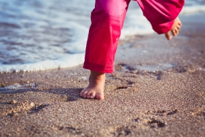 Günstige Kinderferien können unter Umständen bezuschusst werden.