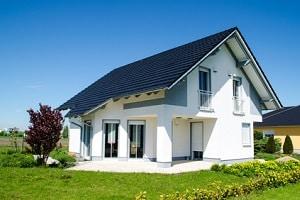 Hartz 4: Erhält die Erbengemeinschaft ein Haus, handelt es sich um Vermögen.