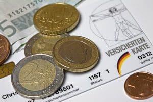 Hartz 4 und Krankenversicherung: Wer zahlt die Beiträge?