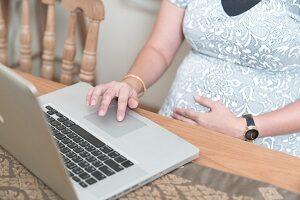 Zusätzliche Hartz-4-Leistungen: Schwangere erhalten einen Mehrbedarf.