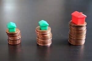 Hartz 4 mit eigenem Haus: Die Kosten werden nur in einer bestimmten Höhe übernommen.