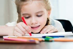 Der Hartz-4-Satz für ein Kind hängt von seinem Alter ab.