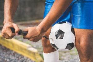 Dürfen Empfänger von Hartz 4 Sportwetten abschließen?