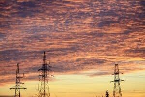 Auch bei einem Bezug von Hartz 4 ist Strom für ein angemessenes Leben wichtig.