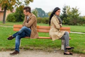 Wenn Sie Hartz 4 empfangen, müssen Sie Unterhalt nach der Scheidung zahlen?