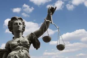 Hartz-4: Urteile werden vom Sozialgericht in der ersten Instanz gefällt.