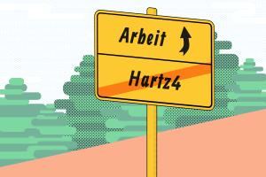 Der Hartz-4-Zuverdienst kann ein Schritt in die Welt der Arbeit und in die Eigenständigkeit sein.