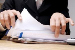 Wollen Sie den vom Jobcenter zugeteilten Sachbearbeiter wechseln, müssen triftige Gründe vorliegen.