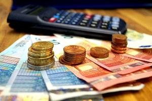 Beim Kindergeld erfolgt eine Staffelung nach der Anzahl der Kinder.