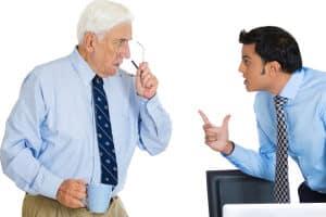 Vermeiden Sie die Kündigung des Arbeitsverhältnisses durch Ihr Fehlverhalten