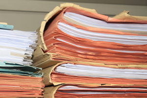 Leistungsnachweis ist ein wichtiges Dokument und für die Rente relevant, deshalb muss dieser immer sorgfältig aufbewahrt werden