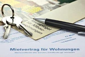Muss die Mietkaution vom Jobcenter bezahlt werden?
