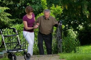 Bei gleichzeitigem Erhalt von Pflegegeld und Hartz-4-Leistungen erfolgt meist keine Anrechnung.