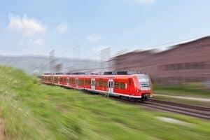 Mit dem Sozialticket können Hartz-4-Empfänger mit Bus und Bahn die Stadt unsicher machen.