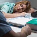 Vollkontinuierliche Schichtarbeit ist häufig äußerst anstrengend