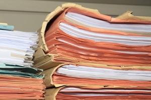 Was brauche ich für den Hartz-4-Antrag an Unterlagen?