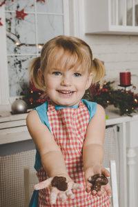Weihnachtsgeschenke für die Kinder: Hartz-4-Empfänger können unterschiedliche Spenden in Anspruch nehmen